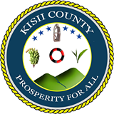 The County Government Of Kisii